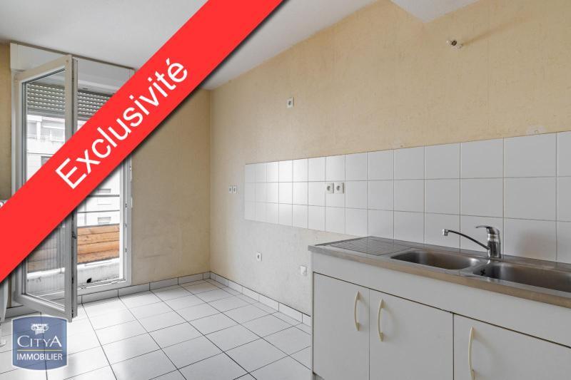 acheter appartement 3 pièces 62 m² strasbourg photo 1