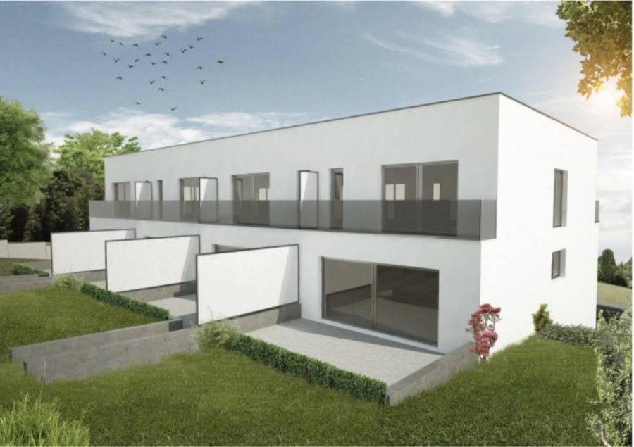 acheter maison jumelée 3 chambres 156 m² lorentzweiler photo 3