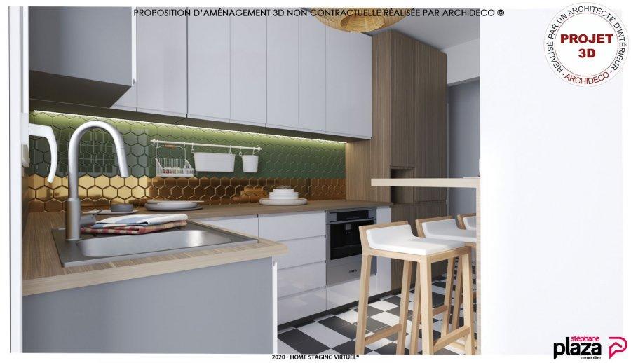 acheter maison 5 pièces 92 m² jarny photo 3