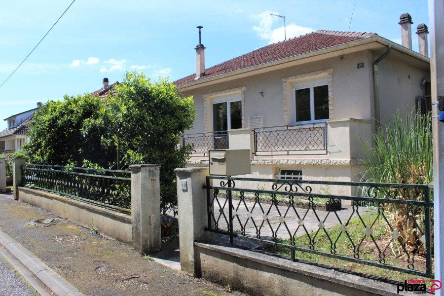 acheter maison 5 pièces 92 m² jarny photo 4