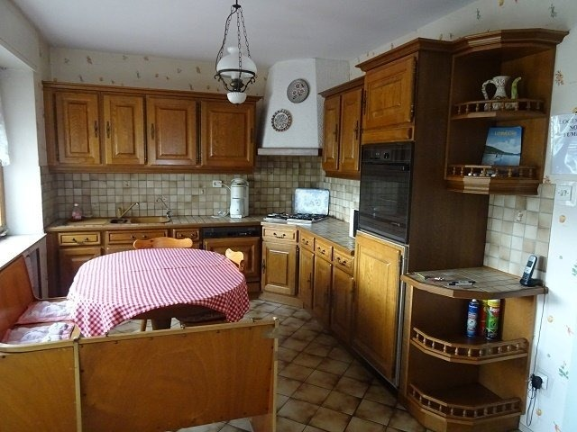 acheter maison mitoyenne 6 pièces 150 m² manderen photo 3