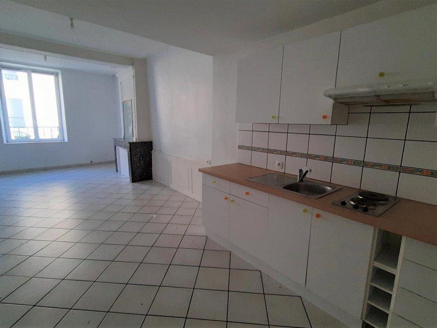 louer appartement 2 pièces 67 m² toul photo 2