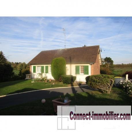 acheter maison 5 pièces 79 m² le cateau-cambrésis photo 2