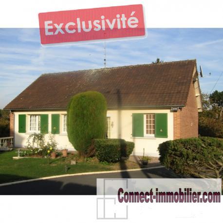 acheter maison 5 pièces 79 m² le cateau-cambrésis photo 1