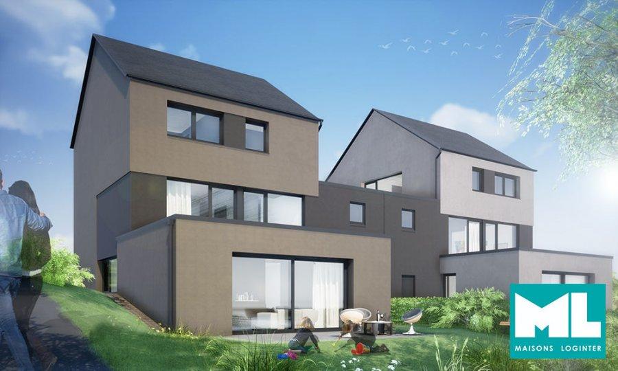 Maison jumelée à Ettelbruck