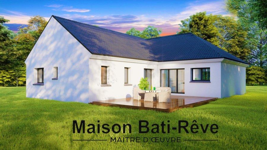 acheter maison individuelle 5 pièces 120 m² sarralbe photo 2