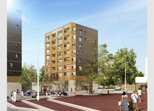 Neuf appartement f2 saint nazaire loire atlantique for Appartement f2 neuf