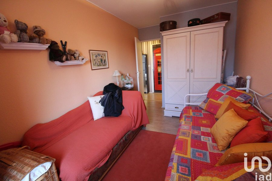 acheter appartement 3 pièces 59 m² metz photo 7
