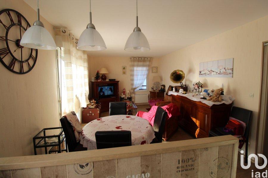 acheter appartement 3 pièces 59 m² metz photo 3