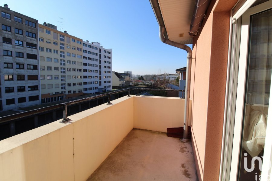 acheter appartement 3 pièces 59 m² metz photo 5
