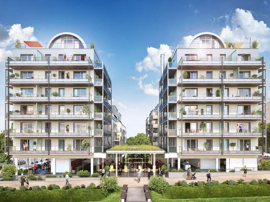 acheter appartement 3 pièces 62.69 m² nancy photo 3