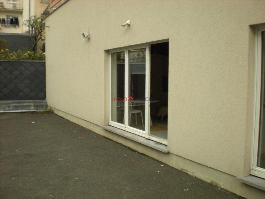 Appartement à louer à Esch-sur-Alzette