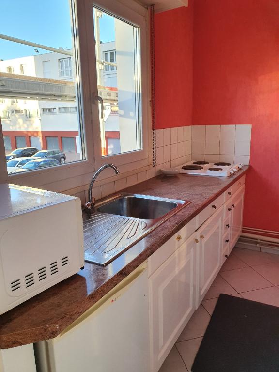 acheter appartement 1 pièce 19 m² thionville photo 2