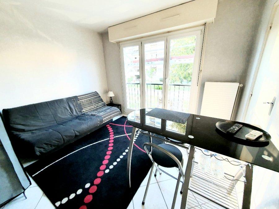 acheter appartement 1 pièce 19 m² thionville photo 1