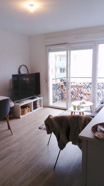 acheter appartement 3 pièces 54.63 m² saint-andré-lez-lille photo 2
