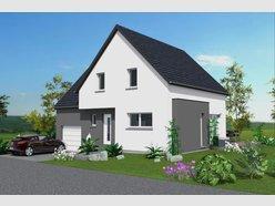 Maison individuelle à vendre F6 à Mertzwiller - Réf. 6031069
