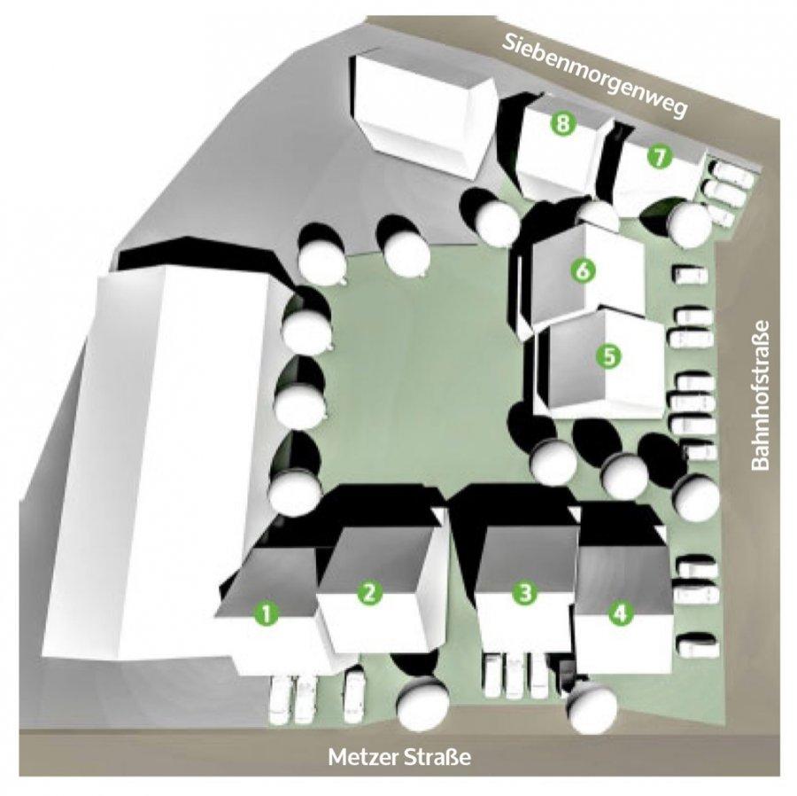 wohnung kaufen 3 zimmer 98.48 m² überherrn foto 7