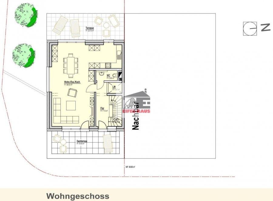 acheter maison 3 chambres 151.35 m² wasserbillig photo 4