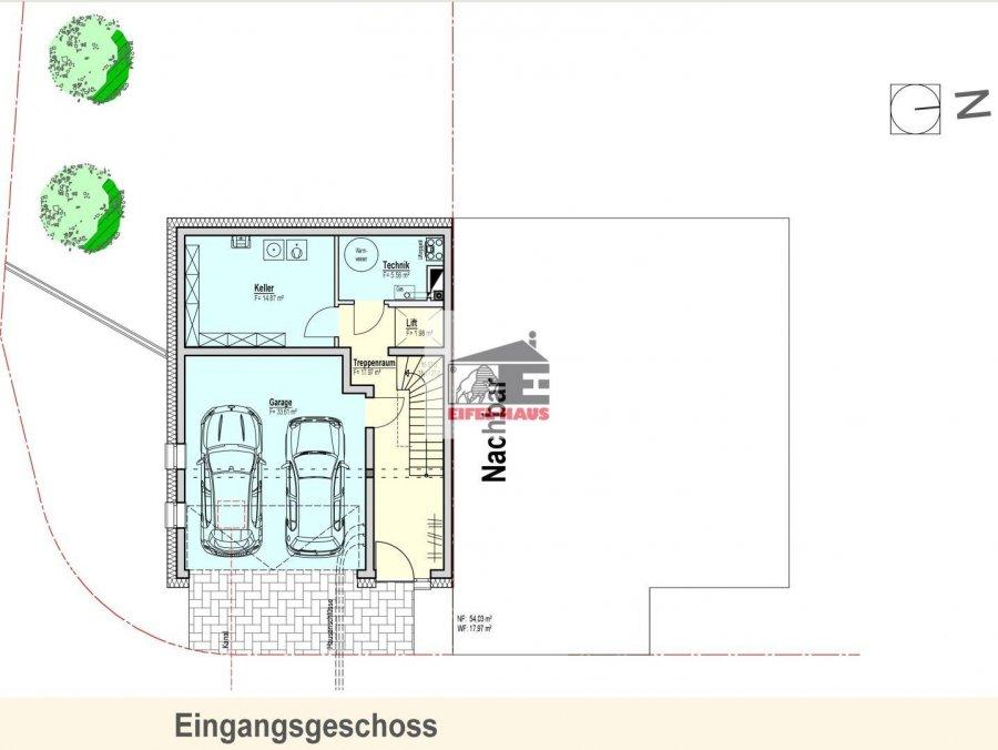 acheter maison 3 chambres 151.35 m² wasserbillig photo 5