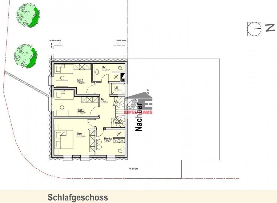 acheter maison 3 chambres 151.35 m² wasserbillig photo 3