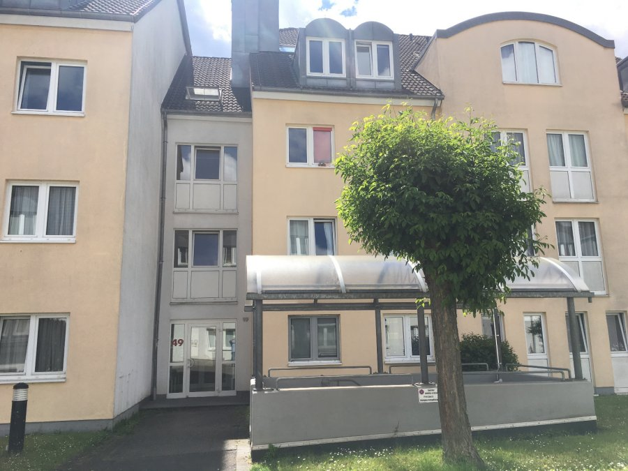 flat for buy 1 room 20 m² trier photo 1