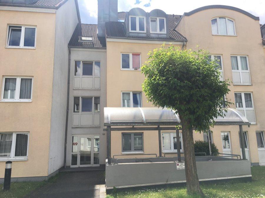 apartment kaufen 1 zimmer 20 m² trier foto 1