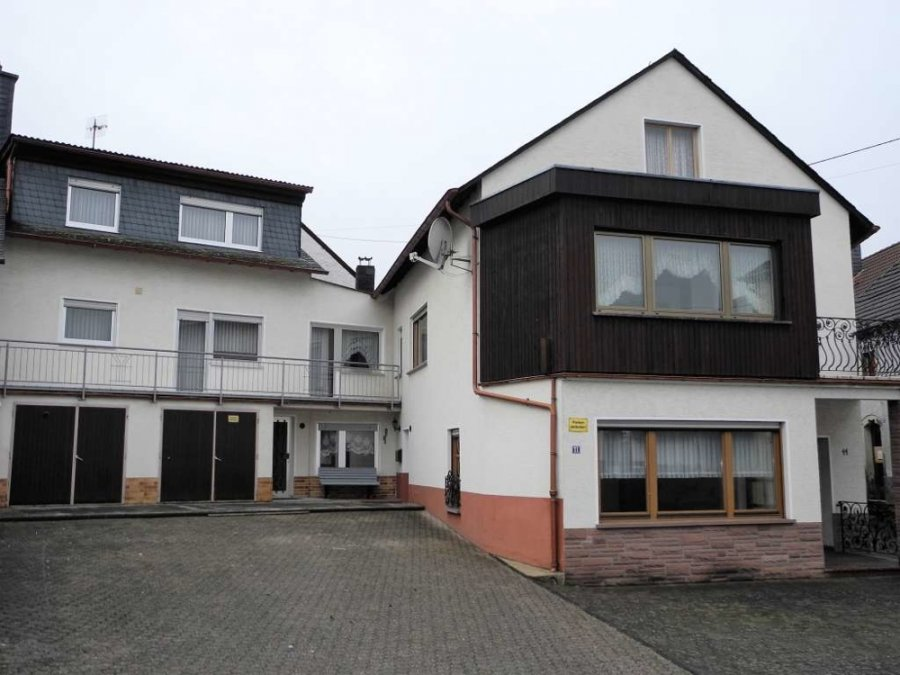 detached house for buy 0 room 310 m² herforst photo 1