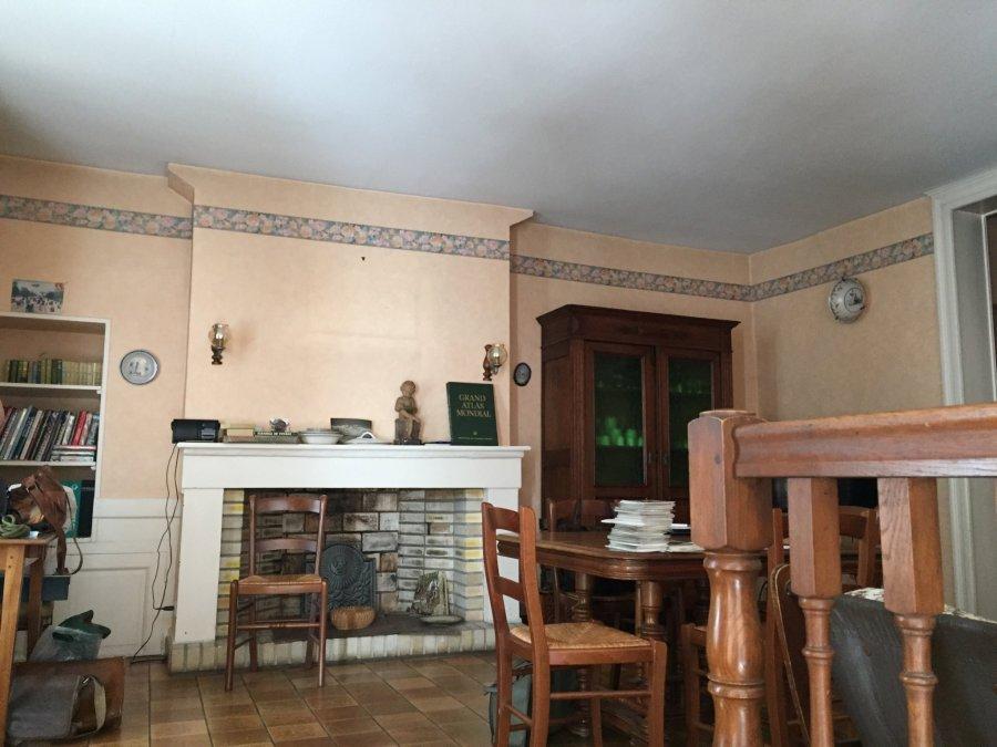 Maison à vendre F5 à Chateau du loir