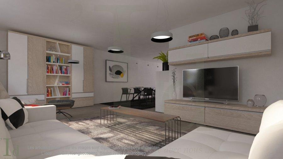 Maison jumelée à vendre 3 chambres à Hobscheid
