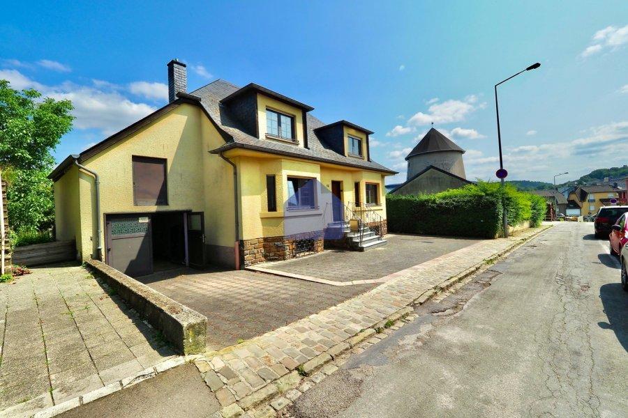 Maison individuelle à vendre 4 chambres à Wiltz