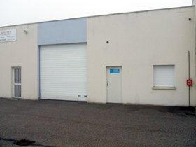 louer entrepôt 0 pièce 91 m² norroy-le-veneur photo 1