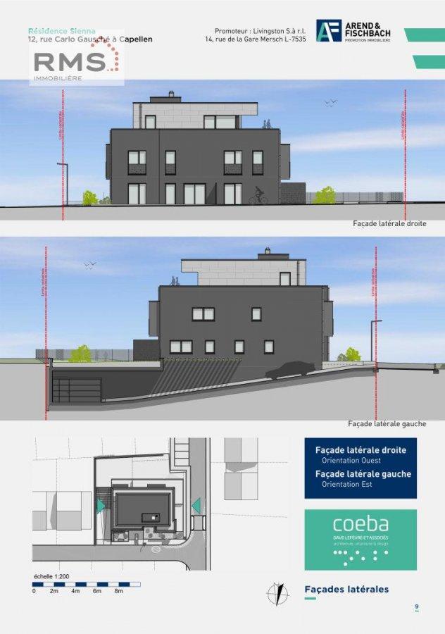 acheter résidence 0 chambre 45.58 à 86.06 m² capellen photo 6