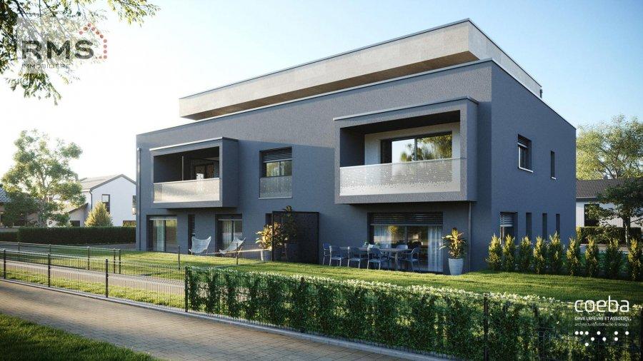 acheter résidence 0 chambre 45.58 à 86.06 m² capellen photo 3