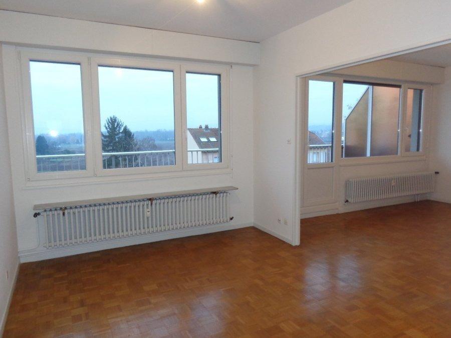 Appartement à vendre F5 à Longeville-lès-Metz