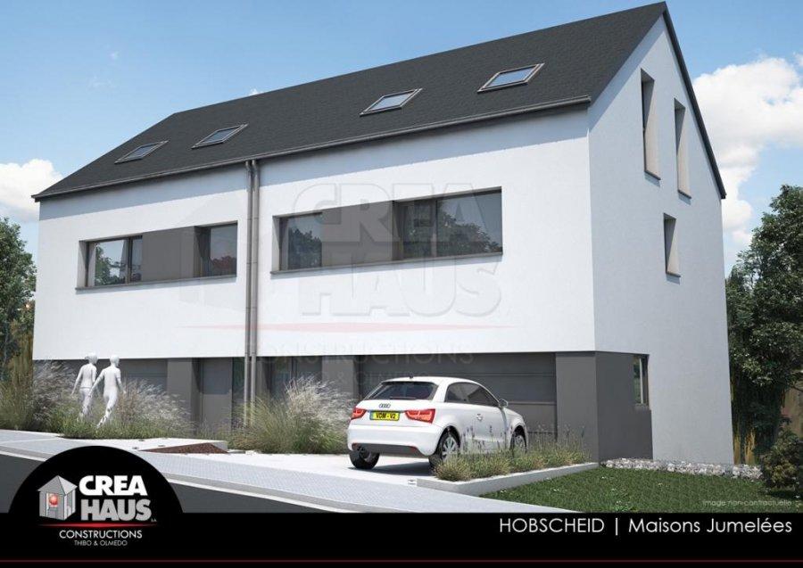 acheter maison individuelle 3 chambres 140 m² hobscheid photo 1