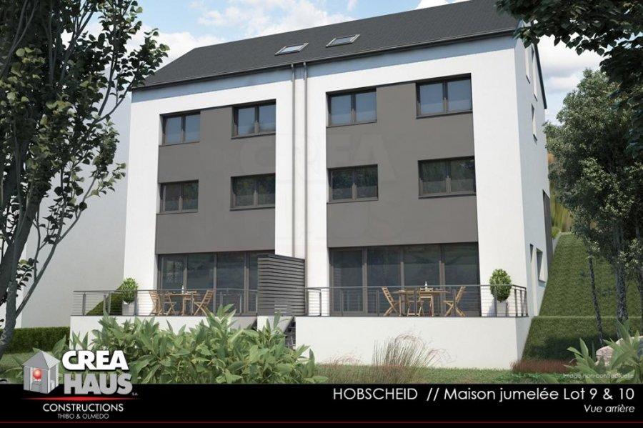 Maison individuelle en vente hobscheid 140 m 866 200 athome - Condensation chambre a coucher ...