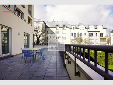 Apartment for sale 2 bedrooms in Luxembourg-Centre ville - Ref. 7170269