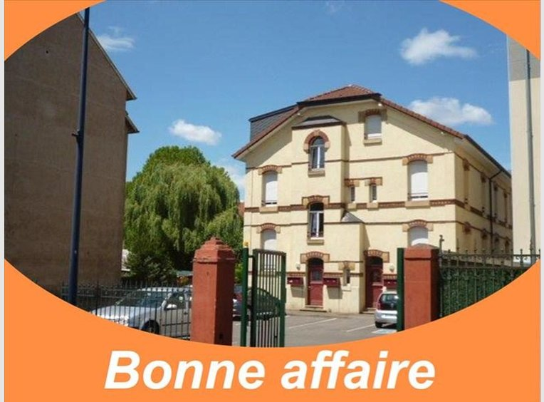 Location Appartement Rombas
