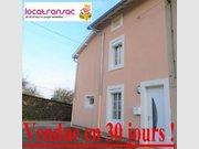 Maison à vendre F4 à Moyeuvre-Grande - Réf. 6195421