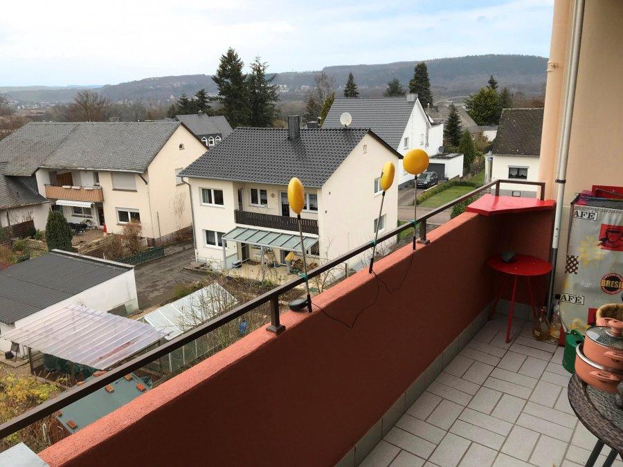 acheter appartement 3 pièces 70 m² konz photo 1