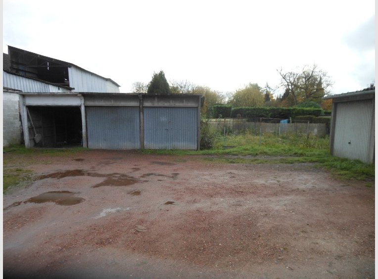 Location garage parking onnaing nord r f 5323229 - Location garage roubaix ...