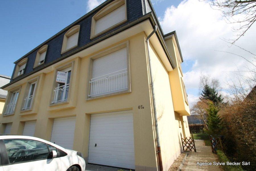louer maison 4 chambres 150 m² steinsel photo 3