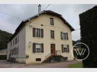 Appartement à vendre F2 à Le-Val-d'Ajol - Réf. 7281373