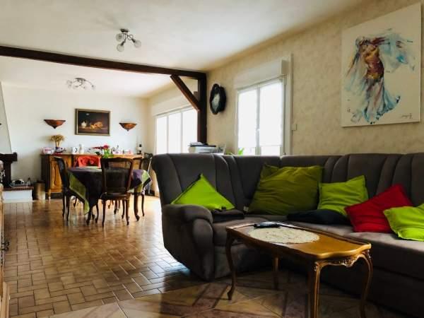 acheter maison 6 pièces 120 m² gerbéviller photo 4