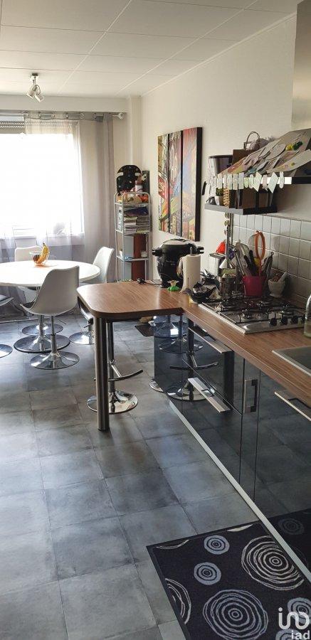 acheter appartement 3 pièces 80 m² vandoeuvre-lès-nancy photo 1
