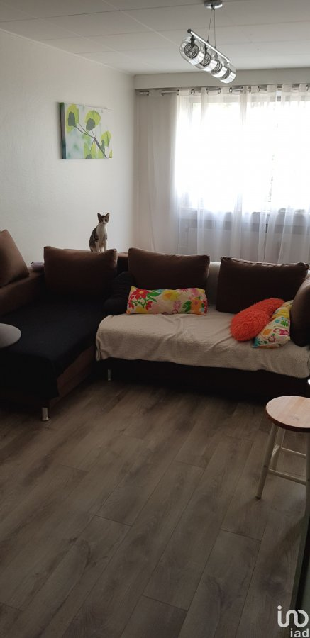 acheter appartement 3 pièces 80 m² vandoeuvre-lès-nancy photo 2