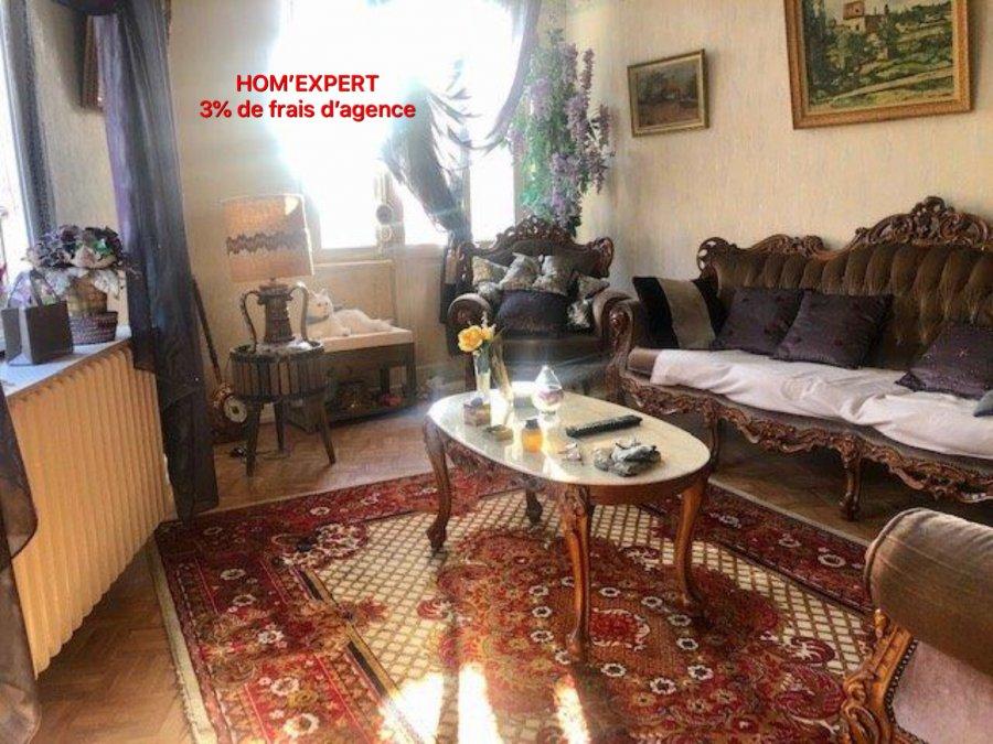 acheter appartement 4 pièces 95 m² thionville photo 1