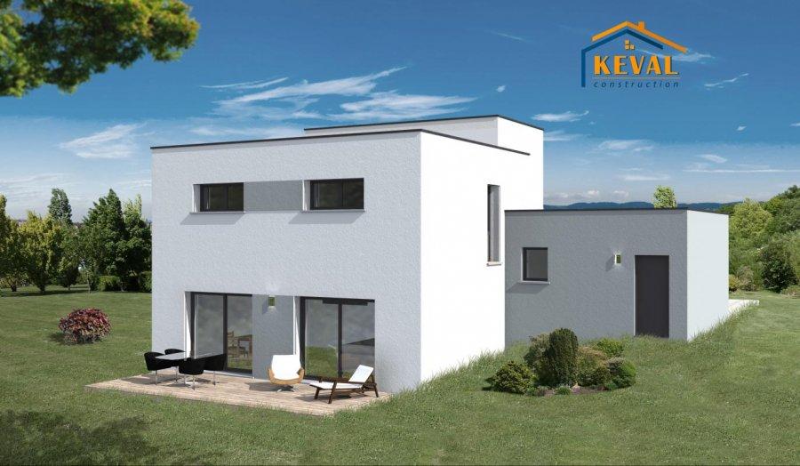 haus kaufen 5 zimmer 110 m² sarreguemines foto 2