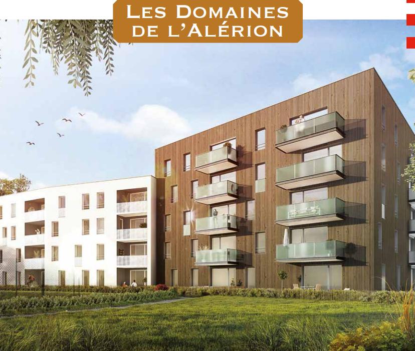 acheter appartement 3 pièces 60.5 m² maxéville photo 6