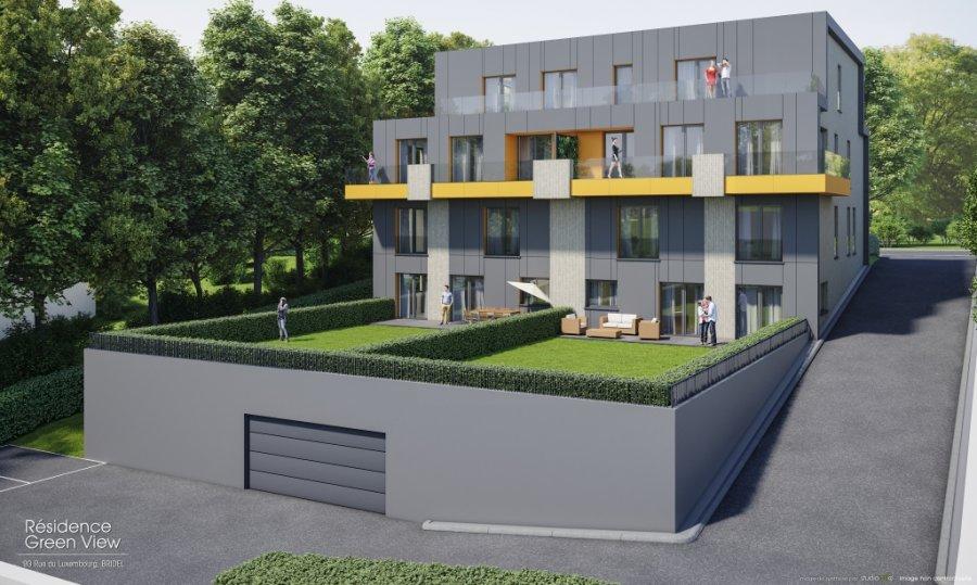 acheter penthouse 3 chambres 182.47 m² bridel photo 4